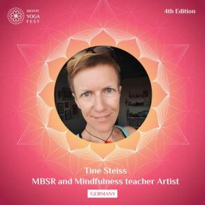 Free Guided Meditation - online & live