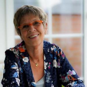 Heilsames Coaching - Dagmar Oertel